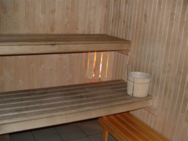 Szabahcy 17/19 | Sauna