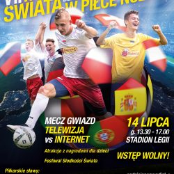 VII Mistrzostwa świata w piłce nożnej dzieci z domów dziecka
